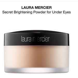 NIB Laura Mercier Secret Brightening for under eye